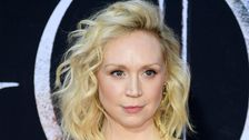 Gwendoline Christie Shuts Down The 'Game Of Thrones' Red Carpet With Fierce Gown