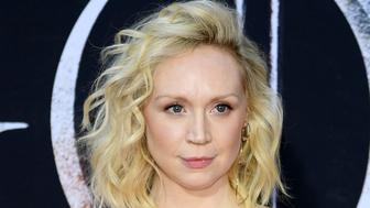 NEW YORK, NEW YORK - APRIL 03: Gwendoline Christie attends the 'Game Of Thrones' Season 8 Premiere on April 03, 2019 in New York City. (Photo by Dimitrios Kambouris/Getty Images)