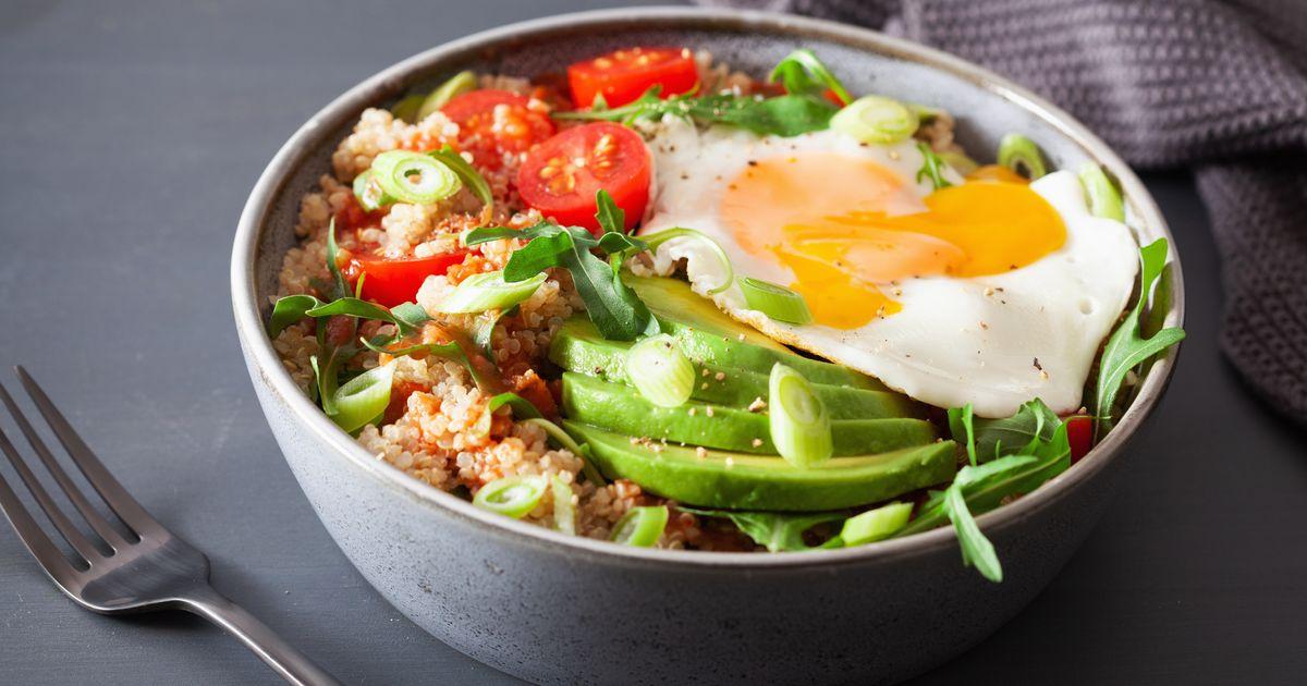 Como preparar quinoa para que fique realmente saborosa