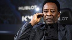 Une infection urinaire comme celle de Pelé conduit souvent à