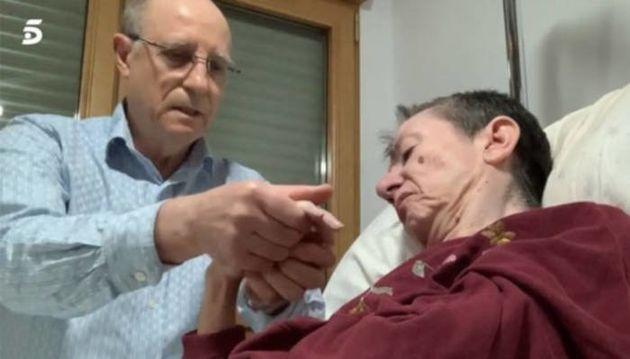 Libertad sin medidas cautelares para Ángel Hernández tras ayudar a su mujer a