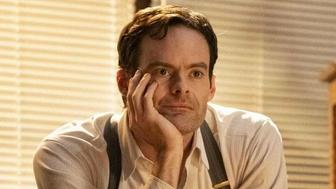 """Bill Hader in """"Barry"""" on HBO."""