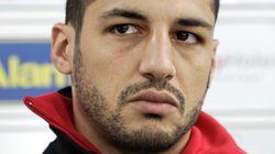 L'ex-champion de boxe Mehdi Sahnoune condamné à 5 ans de prison pour