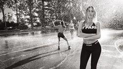 Beyoncé s'associe à Adidas pour relancer sa marque de