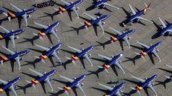 보잉 CEO가 737 Max 8 기체 결함 문제를 인정하고
