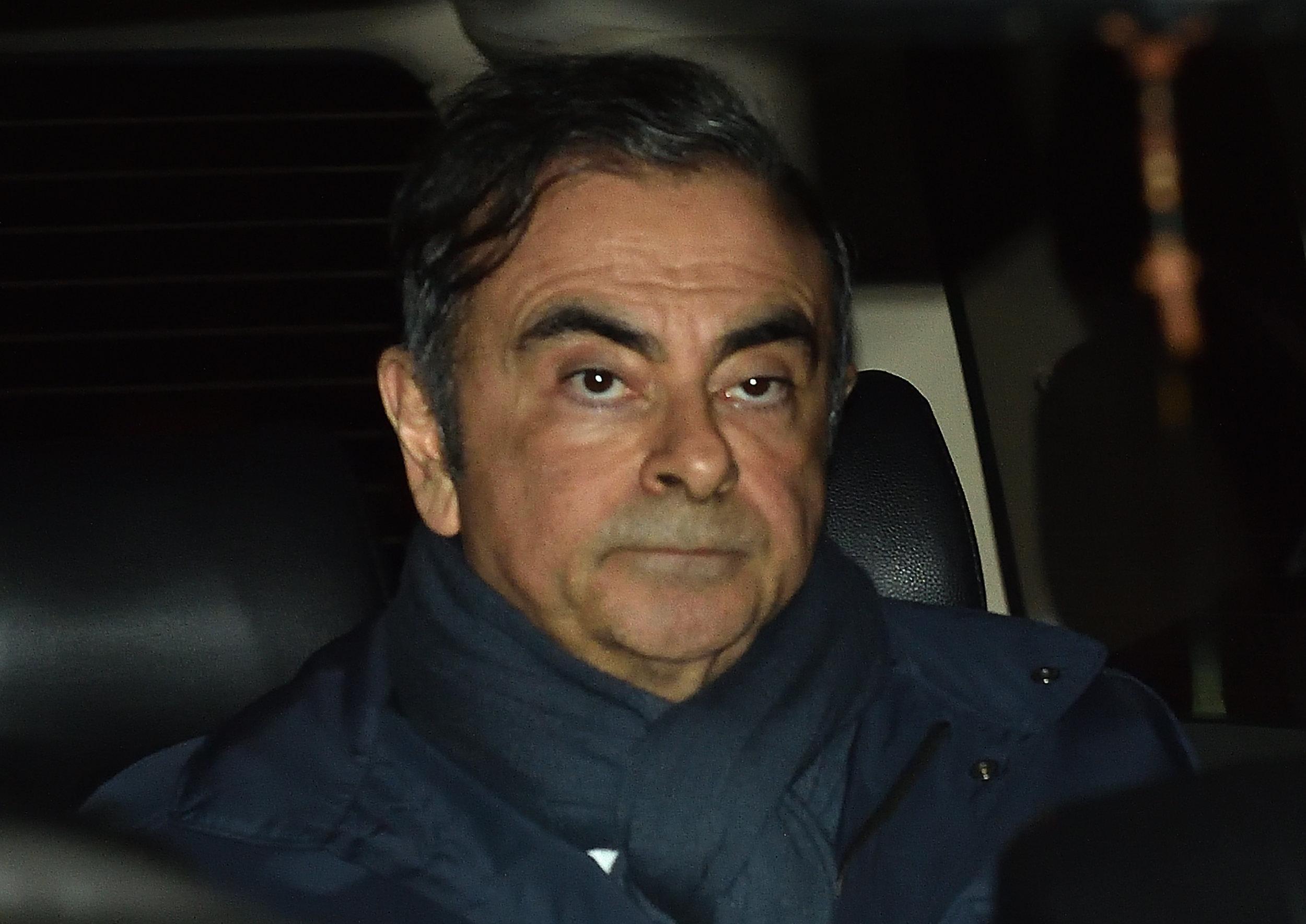 「日本ではいったい何が起こっているのか?」カルロス・ゴーン被告再逮捕 海外メディアの反応