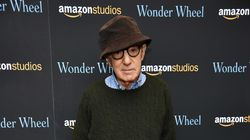 Amazon Defends Cutting Ties With Woody Allen, Citing His Dismissive Me Too