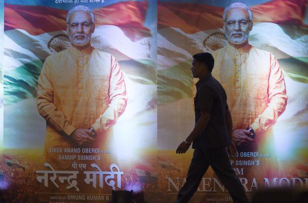 The Narendra Modi Biopic Isn't Releasing