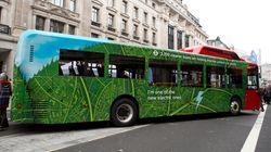 2040년엔 세계에서 보기 힘들어지는 버스가