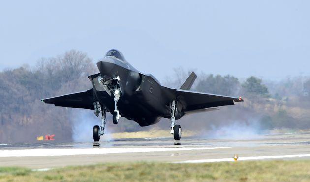 Μήνυμα ΗΠΑ σε Τουρκία: Εξετάζουν την πώληση F-35 στην Ελλάδα και άλλες 4