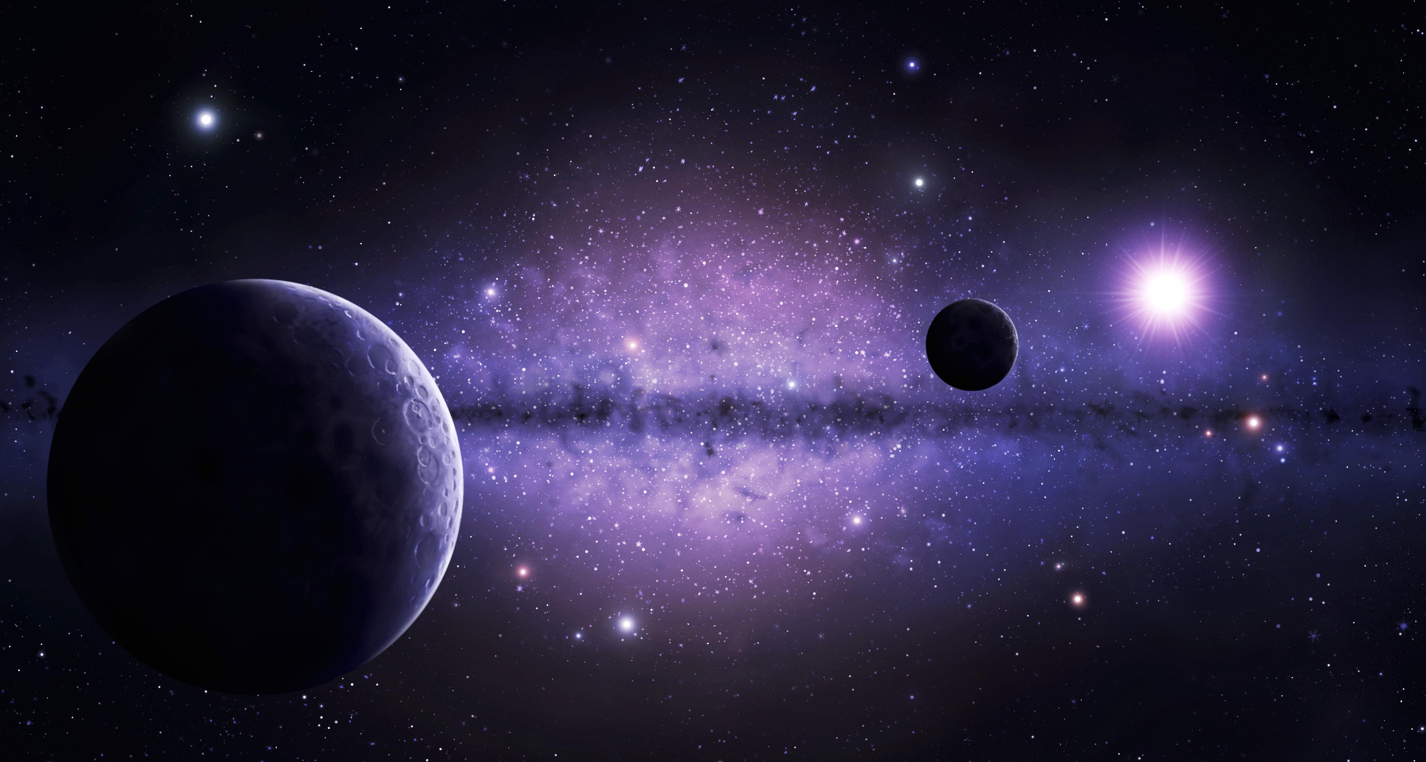Σκηνές από τα «προσεχώς» της Γης: Ανακαλύφθηκε «πτώμα» εξωπλανήτη σε