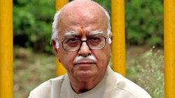 LK Advani's Blog Can't Make Up For His Hate Politics And Silence Till