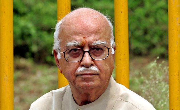 LK Advani's Blog Can't Make Up For His Hate Politics And