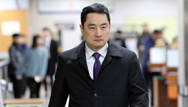 '사문서 위조 혐의' 강용석이 2심에서 무죄를