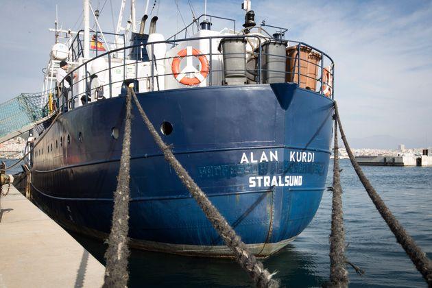Η Ιταλία θεωρεί υπεύθυνη τη Γερμανία για το πλοίο με τους 64