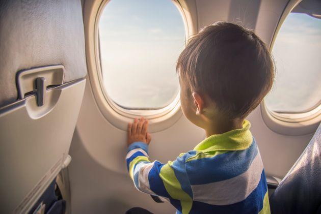 '세계 여행을 하러 간다'는 쪽지 남기고 사라진 8세 러시아