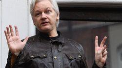 Assange será expulsado de embajada ecuatoriana, según