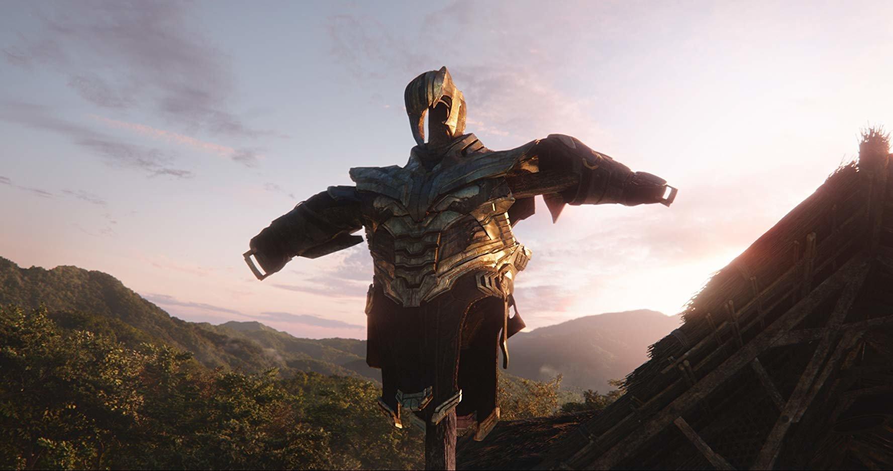 '어벤져스: 엔드게임' 개봉 첫날 티켓이 5천달러에 거래되고
