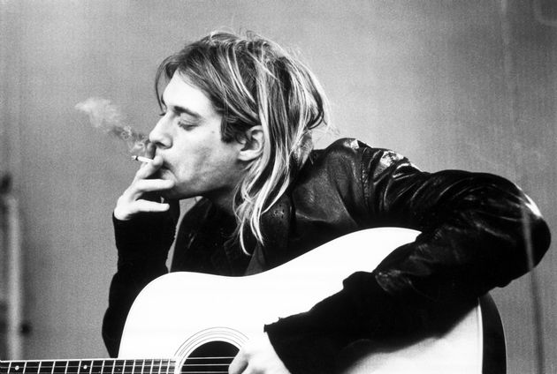 Kurt Cobain para 'millennials': cómo se forjó la