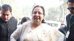 Sumitra Mahajan To Not Contest 2019 Polls, Says BJP Free To Make
