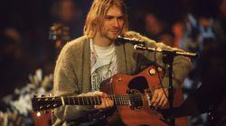 25 años sin Kurt Cobain: su canción más mítica, interpretada por muchos