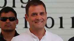 Congress' Minimum Income Scheme Will Not Be A Burden On Middle Class: Rahul