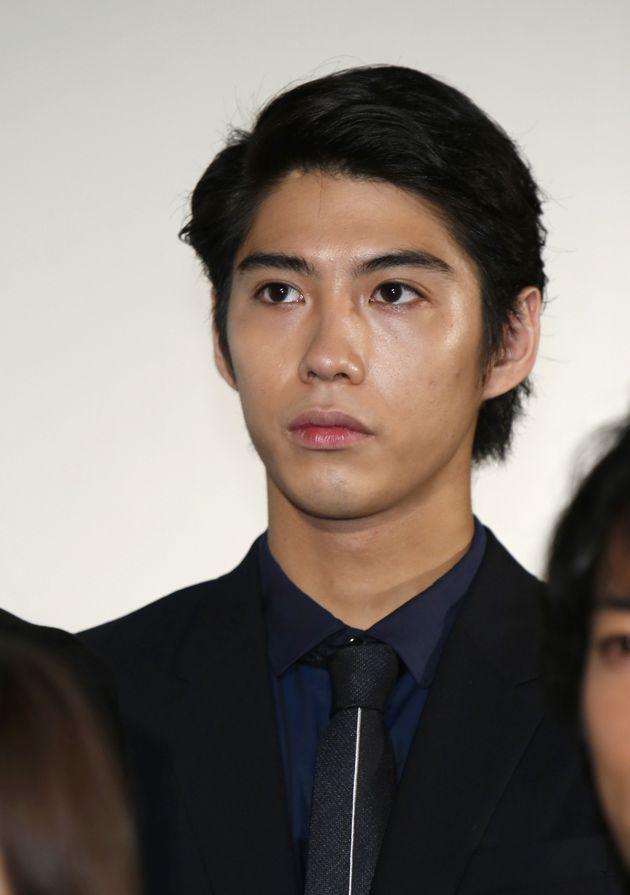 2018年に放送されたドラマ『今日から俺は!!』で主演した賀来賢人さん