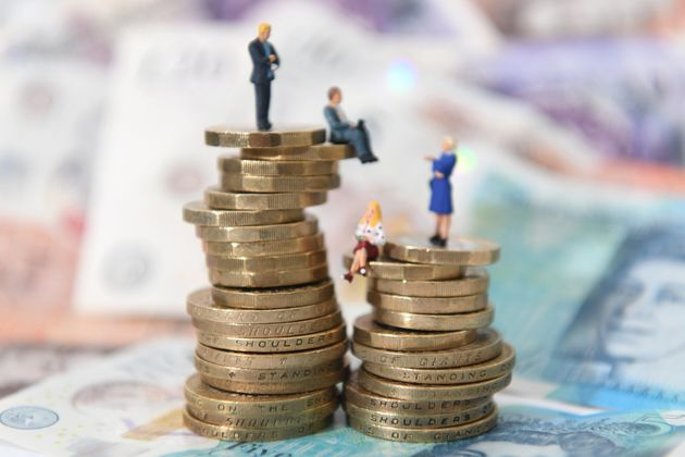 The Gender Pay Gap Will Only Be Closed When We Start Asking Why Women Are In Lower-Paid
