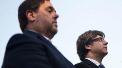 ERC ganaría las generales en Cataluña con el PSC muy