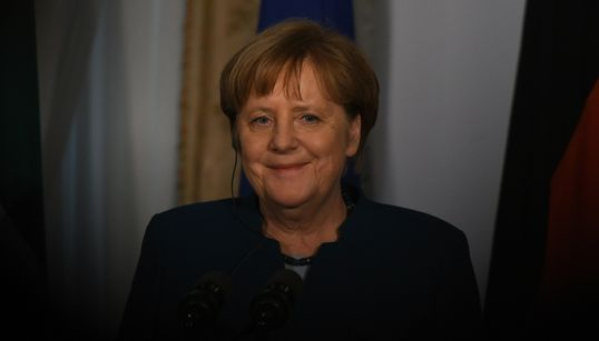 How Germany's Angela Merkel Might Save Brexit From Britain. Or Britain From