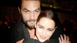 Jason Momoa Opens Up About Emilia Clarke's Aneurysms: 'We've Had So Many