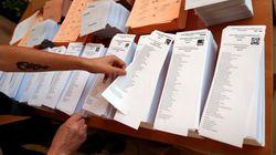 Las otras listas: así son los partidos minoritarios que también se presentan el