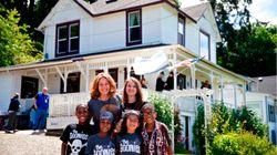 ΗΠΑ: Αυτοκτόνησαν πέφτοντας από γκρεμό σκοτώνοντας και τα 6 παιδιά