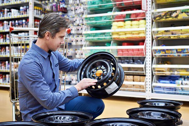Fès: Importante saisie de pièces de rechange automobile