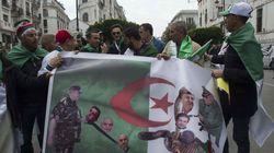 Gaïd Salah sujet de discorde chez des manifestants à