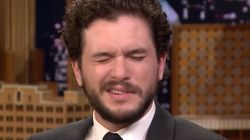 Kit Harington Confirms 'Game Of Thrones' Spoilers With A