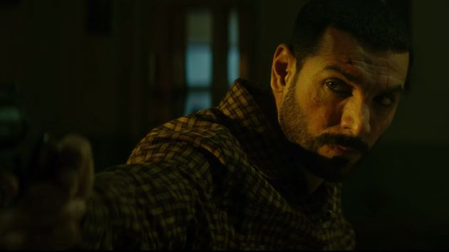 'RAW' Review: John Abraham's Espionage Thriller Has Interesting Politics, Poor