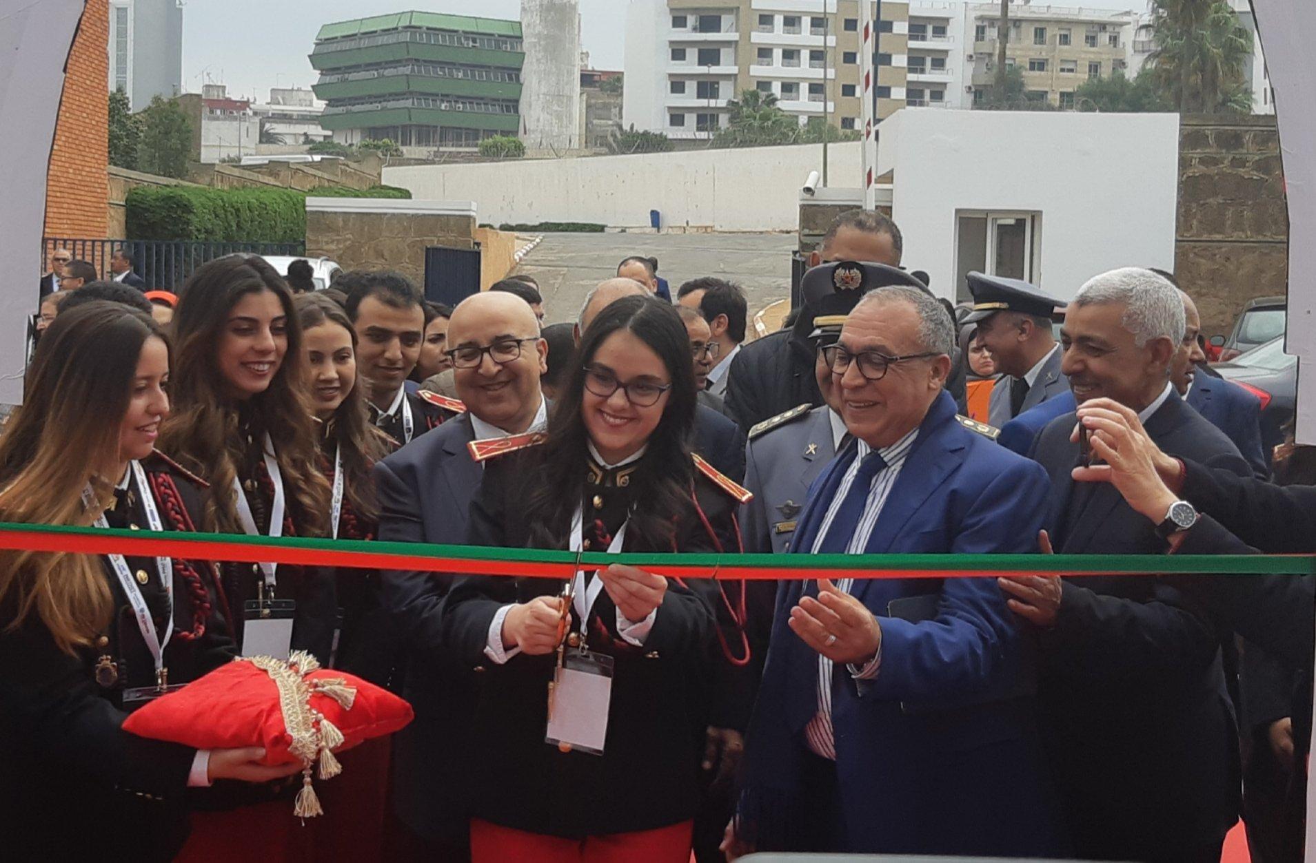 L'école Mohammadia d'ingénieurs célèbre les 25 ans du Forum