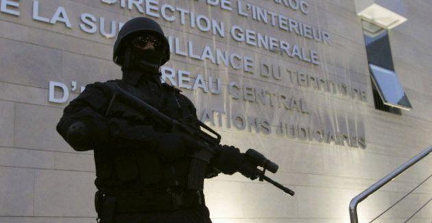 Tanger: Arrestation de trois personnes suspectées de vols dans des cabinets médicaux et locaux à usage