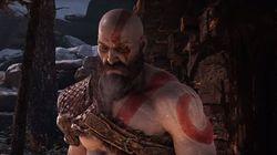 To God of War ο μεγάλος νικητής των BAFTA Games
