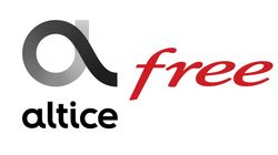 Le groupe Altice accuse Free de