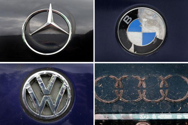 Κομισιόν: Αντιμέτωπες με τεράστια πρόστιμα BMW, Volkswagen και