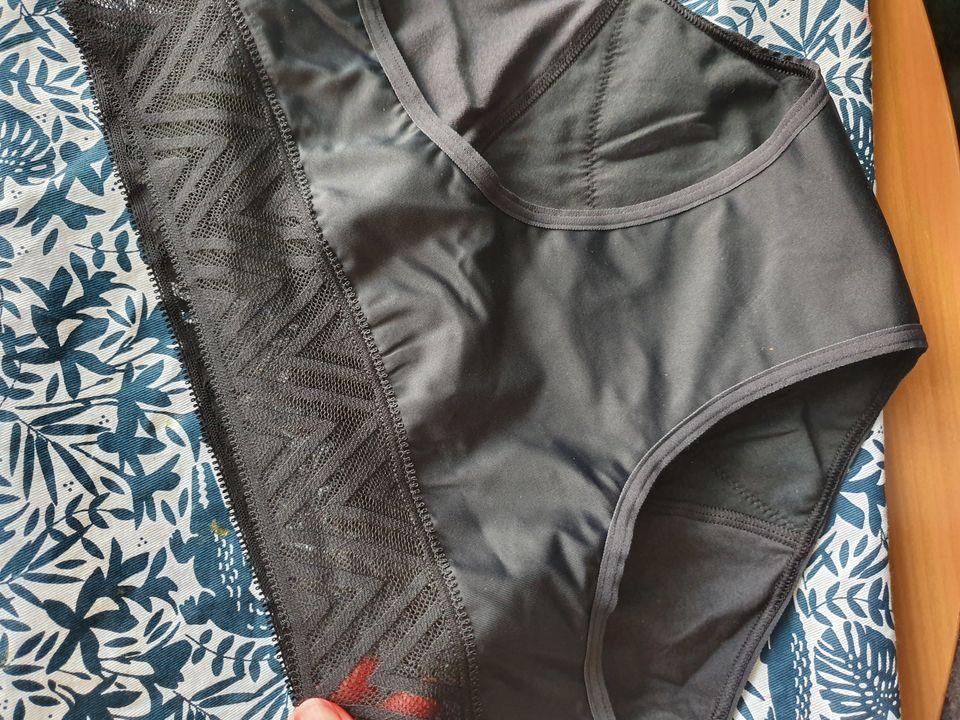 Les meilleures culottes menstruelles pour des règles saines et