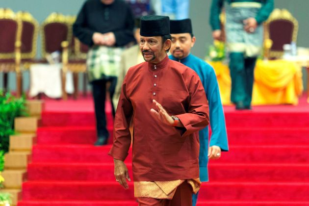 Even By The Sharia, Brunei Is Wrong To Bring In Death By