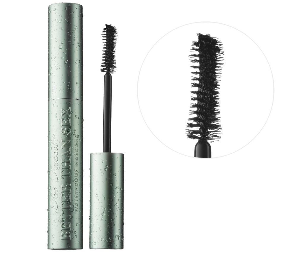 af6abc893a7 10 Of The Best Waterproof Mascaras At Sephora That Won't Smudge ...