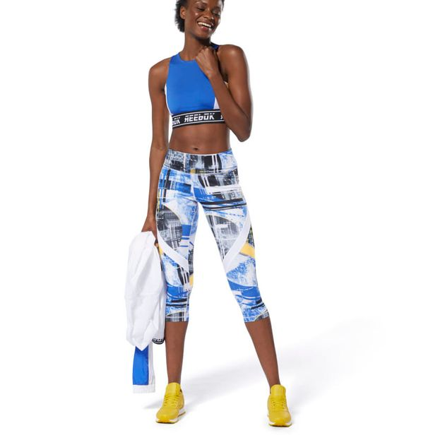 c3d18480ff 8 Of The Best Cropped Leggings For Your Summer Workouts | HuffPost UK