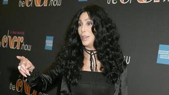 "Cher attends ""The Cher Show"" Broadway Opening Night on December 3, 2018 at the Neil Simon Theatre in New York, New York, USA. Robin Platzer/ Twin Images/ SIPA USA"