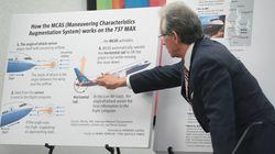 Αιθιοπικές αερογραμμές: Τα 6 λεπτά αγωνίας στο πιλοτήριο μέχρι την συντριβή του Mπόινγκ 737 Max