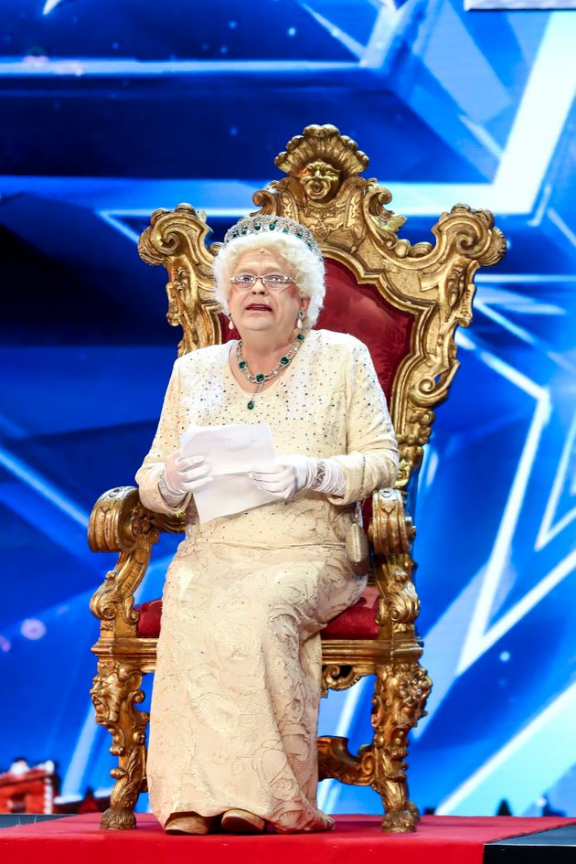 Britain's Got Talent: 5 Acts You Won't Want To Miss, From A Drag Queen Elizabeth To Knife-Balancing