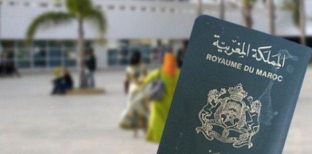 Passeports marocains falsifiés: Arrestation de deux Israéliens à